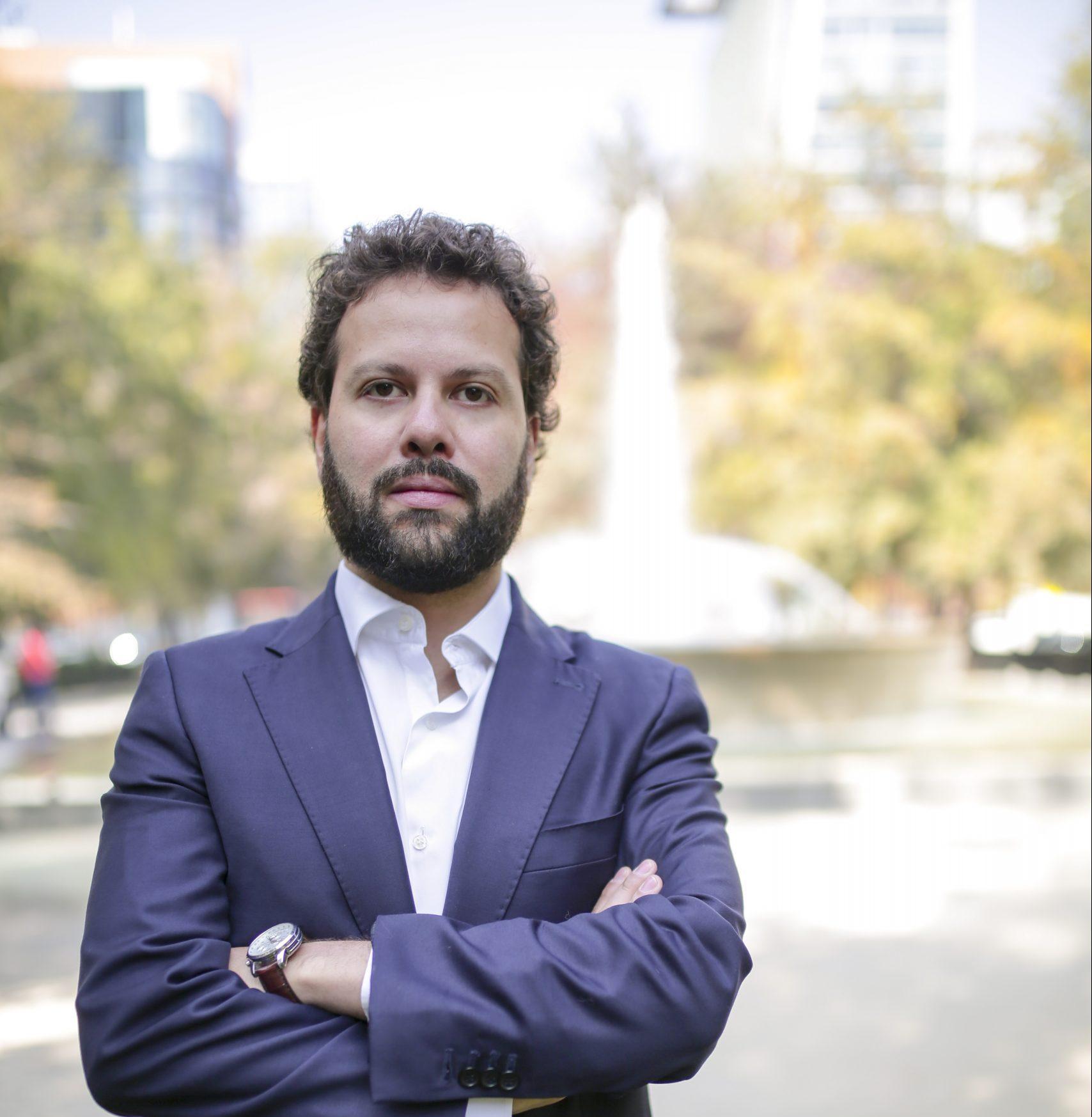 Fabian Elio